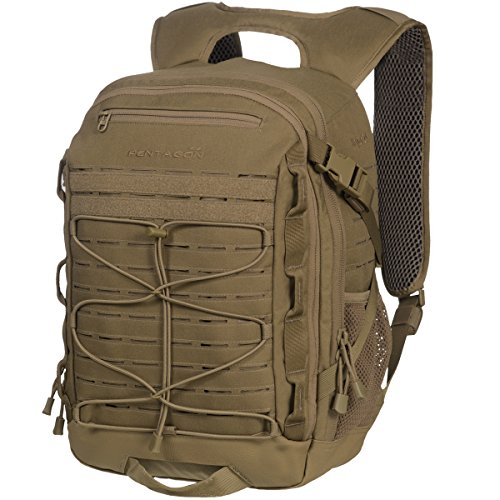 Pentagon Kryer backpack - Coyote