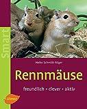 Rennmäuse: Freundlich - clever - aktiv (Smart Tierbuch)