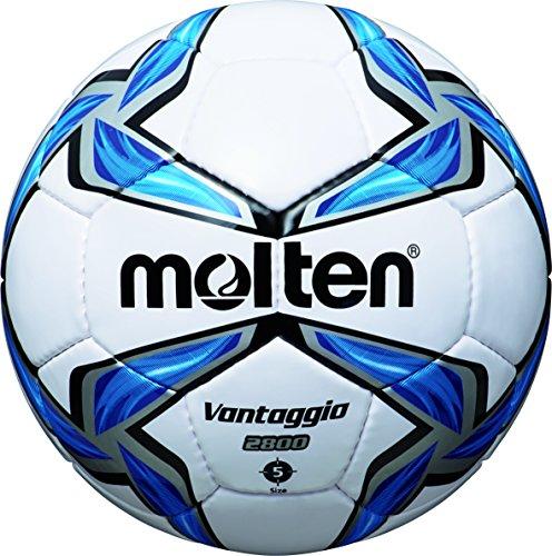 molten Pallone da calcio Bianco 5