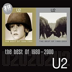 Best of 1980-2000,the [Import USA]