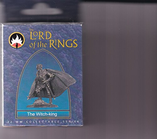 The Witch King (Witch Ringe King Der Herr)