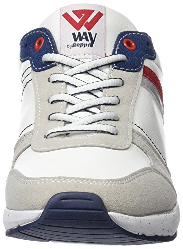 Beppi Herren Casual Shoe Sneakers Beige