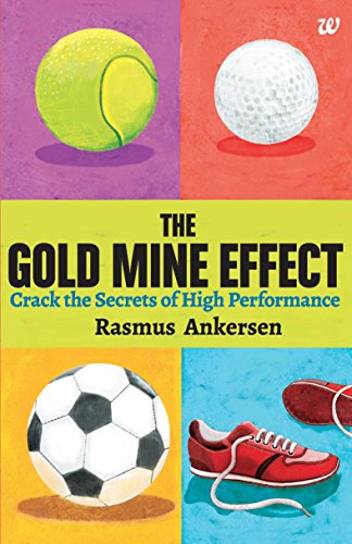 THE GOLD MINE EFFECT (English Edition)