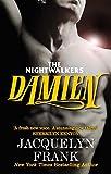 Damien: Number 4 in series (Nightwalkers)