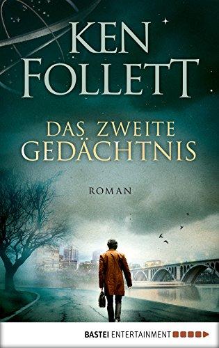 Das zweite Gedächtnis: Roman -