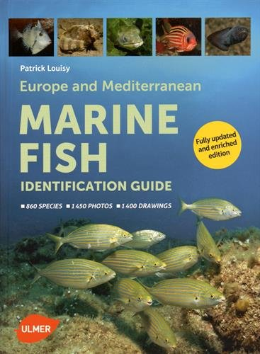 Marine Fish - Identification guide