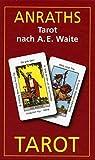 Image de Anraths-Waite-Tarot. 86 Tarotkarten m. dt.- Anleitung, 65 x 110mm