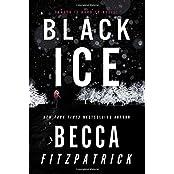 Black Ice by Becca Fitzpatrick (2015-11-10)