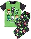 Minecraft Creeper TNT Boy's Pyjamas (8 Years)
