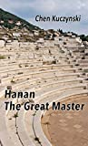 Love story in Rome, Italy: Hanan The Great Master