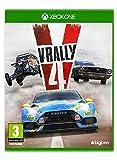 V-Rally 4 - Xbox One [Importación inglesa]