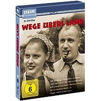 Wege übers Land - DDR TV-Archiv