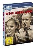 Wege übers Land - DDR TV-Archiv ( 3 DVDs ) -