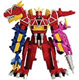 Power Rangers : Dino Charge - DX Megazord Dino Charge