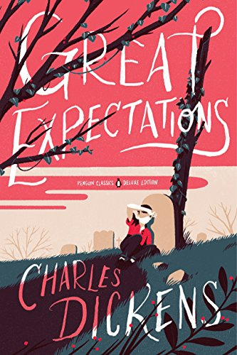 Great Expectations (Penguin Classics Deluxe Edition)