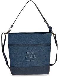 8f82cda908cf4 Amazon.es  Pepe Jeans - Maletines y bolsas para portátil  Equipaje