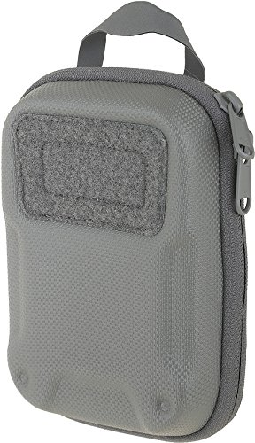 Maxpedition AGR Advanced Gear Research Mini Organizer, Gray
