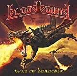 Songtexte von Bloodbound - War of Dragons