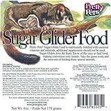 Pretty Bird International Sugar Glider 12 oz