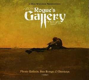 Rogue's Gallery:Pirate Ballads