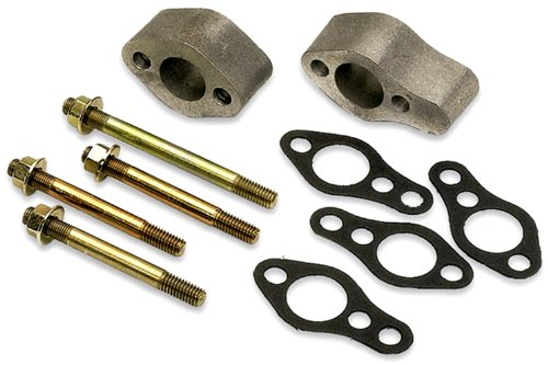 Moroso 63510 Water Pump Spacer Kit for Small Block Chevy by Moroso Undercar-kits