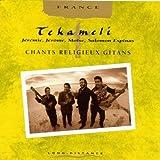 Chants Religieux Gitans: Jeremie, Jerome, Moise, Salomon Espinas by Tekameli (1994-12-28)