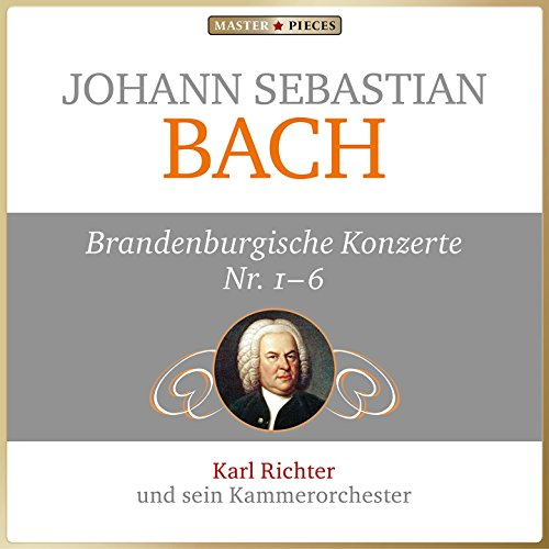 Brandenburgisches Konzert No. ...