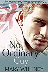 No Ordinary Guy (English Edition)