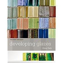 Developing Glazes (New Ceramics)