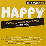 Life & Style Music: Happy