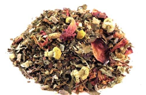 Tulsi Harmonie, Kräutertee, Ayurvedische Tees, 1000g