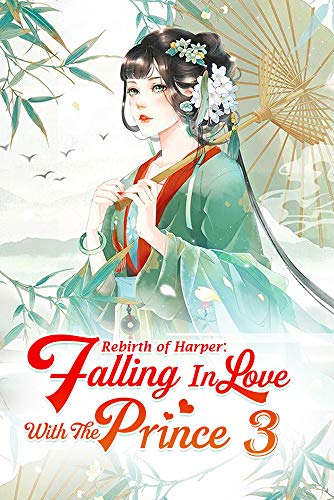 Rebirth of Harper: Falling In Love With The Prince 3: The Voodoo Doll (English Edition)