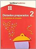 Cuaderno Dictados Preparados 2