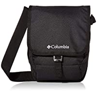 Columbia Unisex Input Side Bag, Black
