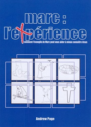 Marc: L'experience