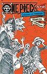 One Piece Roman - Tome 03: Histoires de l'équipage par Oda
