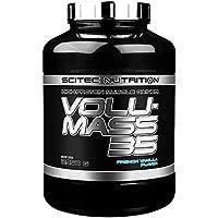 Scitec Ref.100497 Mass Gainer Complément Alimentaire 2,95 g