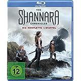 The Shannara Chronicles - Die komplette 1.Staffel