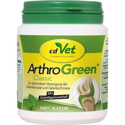 ARTHROGREEN Futterergänzung vet. 70 g