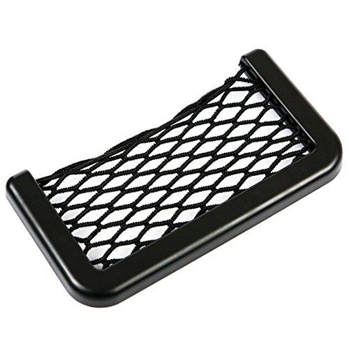 Car-net (Storage Net Bag Auto Seite Handy Holder Organizer Auto Net Pocket Universal Mini)