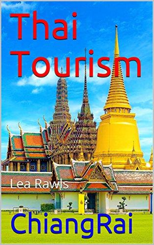 Thai Tourism: Lea Rawls (Photo Book Book 168) (English Edition)