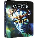 AVATAR 3D Blu-ray geprägtes STEELBOOK 3D+2D (+DVD) 2-Disc Set