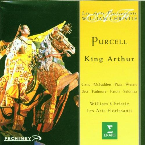 "King Arthur : Act 5 ""Saint George"" [Soprano, Chorus]"