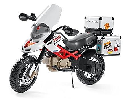 Peg Perego Ducati Hypercross 12v Electric (Moto Ducati)