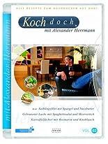 Koch doch Vol. 3 - Mit Alexander Herrmann hier kaufen