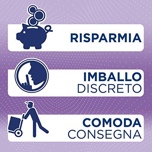 Tena Pants Plus, groß (L) Schutzhosen für mittlere bis starke Blasenschwäche / Inkontinenz, 4er Pack (4 x 8 Stück) - 7
