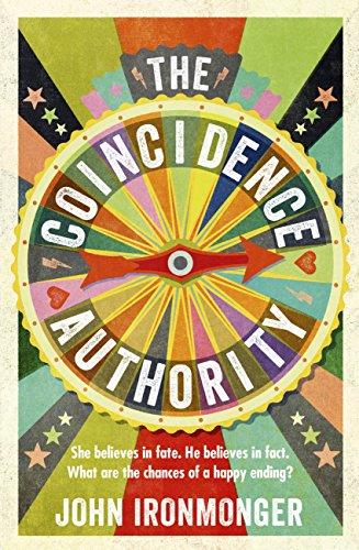 The Coincidence Authority: Amazon.co.uk: John Ironmonger
