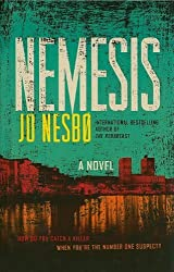 Nemesis (Thorndike Reviewers' Choice) by Jo Nesbo (2009-05-06)