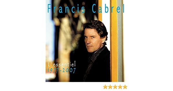 MP3 LA CORRIDA CABREL TÉLÉCHARGER GRATUIT FRANCIS