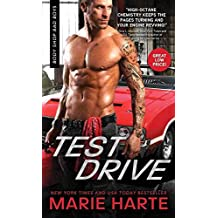 [Test Drive] (By (author) Marie Harte) [published: September, 2016]